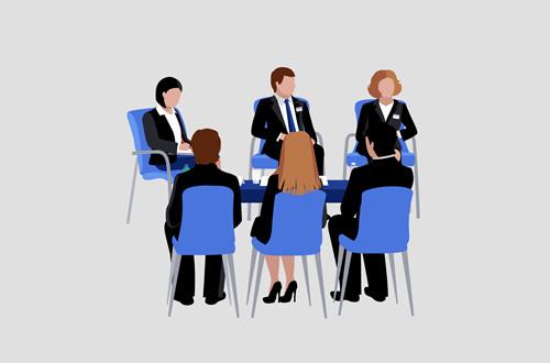 面试时怎么了解公司团队?