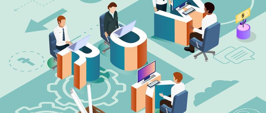 如何正确处理老板与员工之间的关系?(职场人必看)