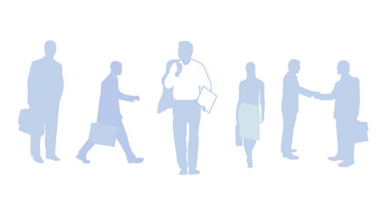 如何高情商和同事相处?